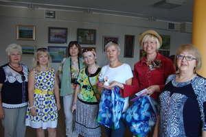 Goście z kresów poznają dziedzictwo, kulturę i zabytki Mrągowa