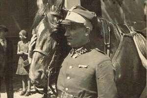 Mój dziadek miał 19 lat, gdy ruszył walczyć z bolszewikami