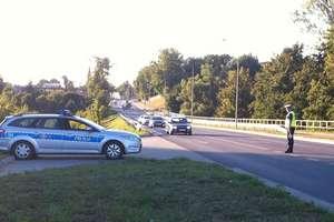 5 wypadków, 11 osób rannych. Ostatni weekend wakacji na drogach regionu