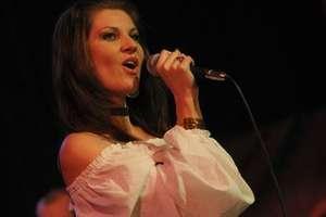 Chciałabym zaśpiewać na jednej scenie z Tiną Turner