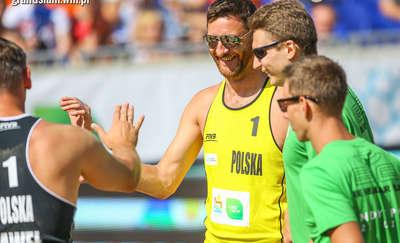 Zobacz najnowsze zdjęcia z Grand Slam w Olsztynie!