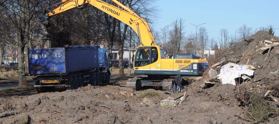 W ostatnim czasie, dokładnie na początku 2014 r., został zlikwidowany ogród działkowy przy ul. Moniuszki ze względu na budowę Centrum Rekreacji Wodnej