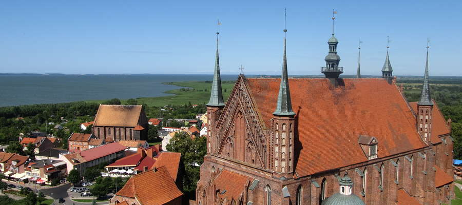 Frombork zaprasza na święto miasta
