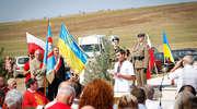Odbudowano kolejny polski cmentarz wojenny na Ukrainie