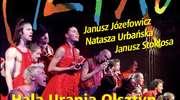 """""""Metro"""" - widowisko przepełnione muzyką, śpiewem i tańcem w Olsztynie!"""