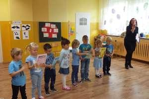 Dzień przedszkolaka w przedszkolu nr 2