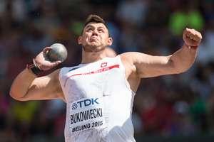 Konrad Bukowiecki zaliczył trzy spalone rzuty w finale Olimpiady w Rio