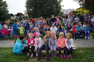 Zdrowo i wesoło - festyn rodzinny w Przedszkolu Miejskim nr 4 w Działdowie [zdjęcia, film]