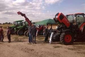 Dzień Kukurydzy w Starych Juchach