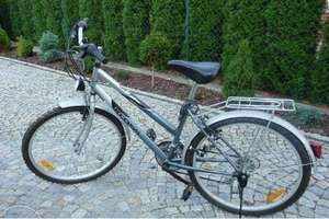 Czy ktoś widział ten rower