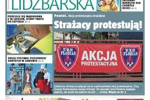 Gazeta Lidzbarska już jutro w kioskach!
