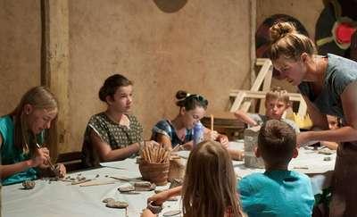 Trzy nowe wystawy i piknik rodzinny. Muzeum rozpoczyna nowy sezon