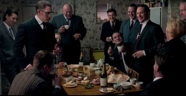 Tom Hardy w filmie Legend w kinach od 9 października - full image