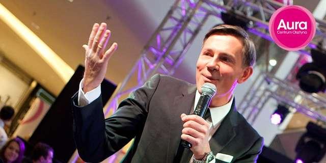 W niedzielę odwiedzi was dobry znajomy - Krzysztof Ibisz!  - full image