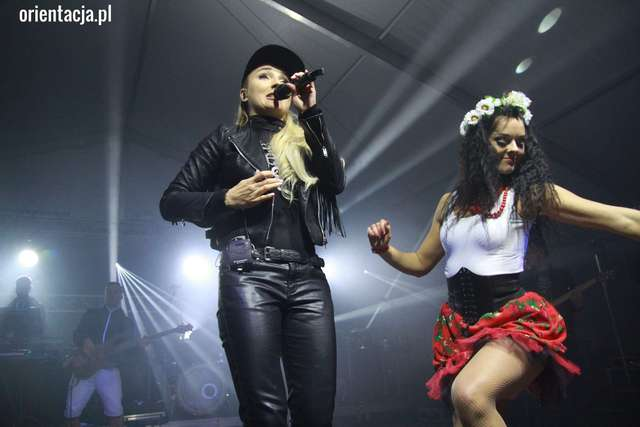 Donatan i Cleo, Kabaret Skeczów Męczących i... Zobacz zdjęcia z I dnia Otrzęsin UWM! - full image