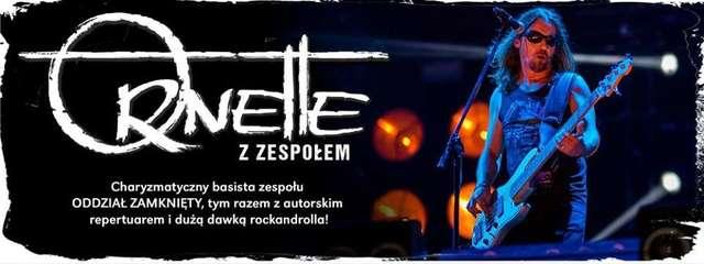 Koncert Ornette w Sowie. Złap bilet! - full image
