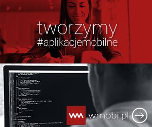 Tworzymy aplikacje mobilne