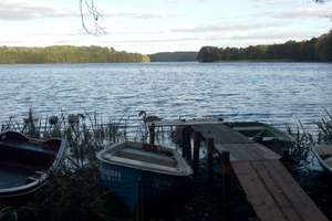Co ty wiesz o jeziorach? [QUIZ]