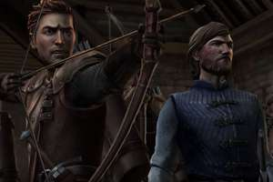 Kolejna część Game of Thrones: A Telltale Games Series 17 listopada
