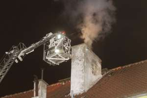 Strażacki tydzień: coraz więcej pożarów sadzy. Można ich uniknąć!