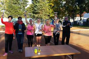 Turniej tenisa ziemnego kobiet