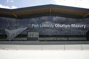 Port Lotniczy Olsztyn-Mazury: dokąd loty i czy będą je obsługiwać tanie linie?