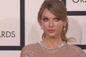 Taylor Swift zarabiała w tym roku prawie milion dolarów... dziennie!