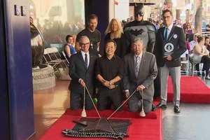 Bob Kane pośmiertnie nagrodzony gwiazdą na Alei Gwiazd za Batmana