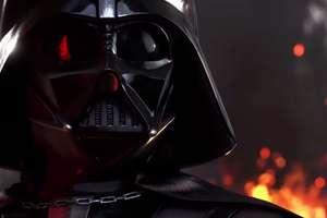 Star Wars: Battlefront pozbawione tajemnic. Znamy wszystkich bohaterów i tryby gry