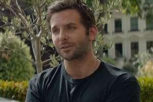 Bradley Cooper Ugotowany w kinach od 23 października