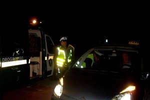 Policja i ITD sprawdzało taksówkarzy
