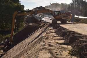GDDKiA podsumowała rok: W budowie 94 km dróg, wartych 3,6 mld złotych