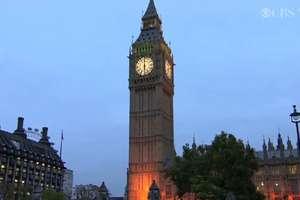 Big Ben wymaga remontu. Na jego naprawę potrzeba nawet 40 mln funtów