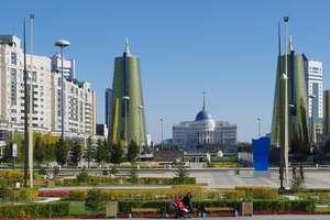 Kosmodrom na Bajkonurze czeka! Wystarczy, że odpowiesz na proste pytania