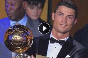 Hollywood musi poczekać. Ronaldo jednak nie zagra głównej roli u Scorsese