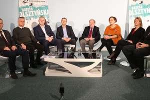 Olsztyńska TV: Debata kandydatów na posłów z Warmii i Mazur