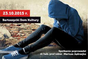 Uwaga! Narkotyki i dopalacze - spotkanie profilaktyczne
