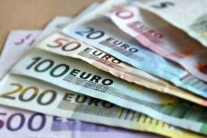 Oszust naciągnął kantor na 12 tysięcy euro