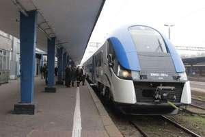 Od niedzieli nowy rozkład pociągów. Podróżnych czekają spore zmiany