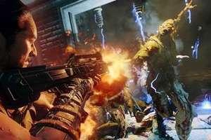 Nowa mapa do Call of Duty: Black Ops III