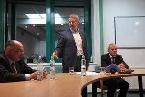 W Urzędzie Skarbowym rozmawiali o zmianach w ordynacji podatkowej