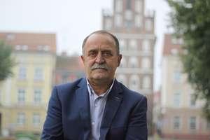 Poseł Adam Ołdakowski sprzeciwia się decyzji o zawieszeniu MRG