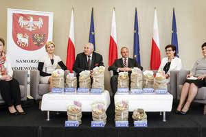 Unijne pieniądze popłyną do gmin i firm na Warmii i Mazurach