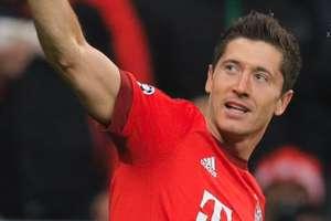 Robert Lewandowski w gronie 23 nominowanych do Złotej Piłki FIFA