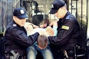 Dwaj mieszkańcy gminy Biskupiec zatrzymani za kradzież