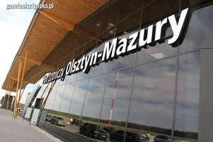 Port Lotniczy Olsztyn-Mazury uzyskał certyfikat. W środę wielkie otwarcie