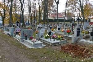 Poznaj historię iławskich cmentarzy