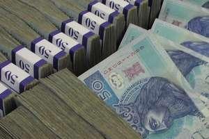 Ogłoszenie bankructwa sposobem na długi. Sądy zalewane wnioskami o upadłość