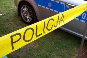 Na olsztyńskich Jarotach znaleziono ciało kobiety