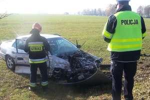Kolejny tragiczny wypadek na DK 53 w ciągu jednego dnia. Zginęła 35-latka